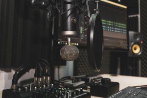 Podcast Transcription Services